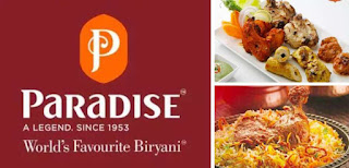 Paradise Food Court Pvt Ltd