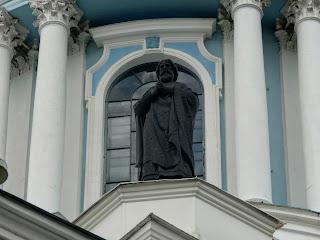 Сумы. Ул. Соборная. Спасо-Преображенский собор