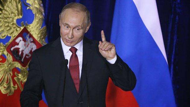 Політолог розповів, чи буде Путін атакувати Нідерланди, де живе його донька
