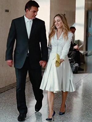 What To Wear Civil Wedding