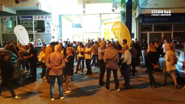 Νύχτα αγωνίας στο Δήμο Ναυπλιέων - Οριακά Δήμαρχος από την πρώτη Κυριακή ο Κωστούρος;