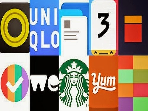 The Most Beautiful iOS Apps