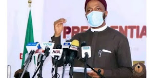 FG Announces New Date For WASSCE, NECO And NABTEB Resumption