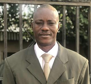 Dr. Ayinde Samuel Olukayode from Nigeria Wins World Championship - 2019 in Computational Mathematics (Numerical Integration) World Championship is biggest event on earth in Computational Mathematics.