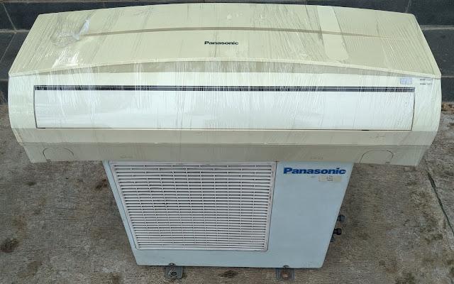Jual AC Panasonic 1 PK Gratis Pemasangan Semarang