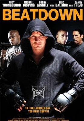 Beatdown – DVDRIP LATINO