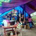 Seven quake-affected evacuees die in evacuation center