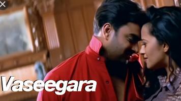Vaseegara Song Lyrics in Malayalam