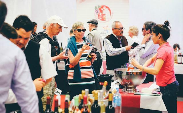 Grande Mostra de Vinhos de Portugal bateu recorde de produtores e visitantes
