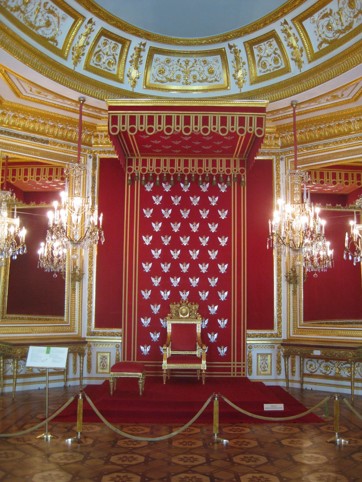 tutto musei Il Castello Reale di Varsavia