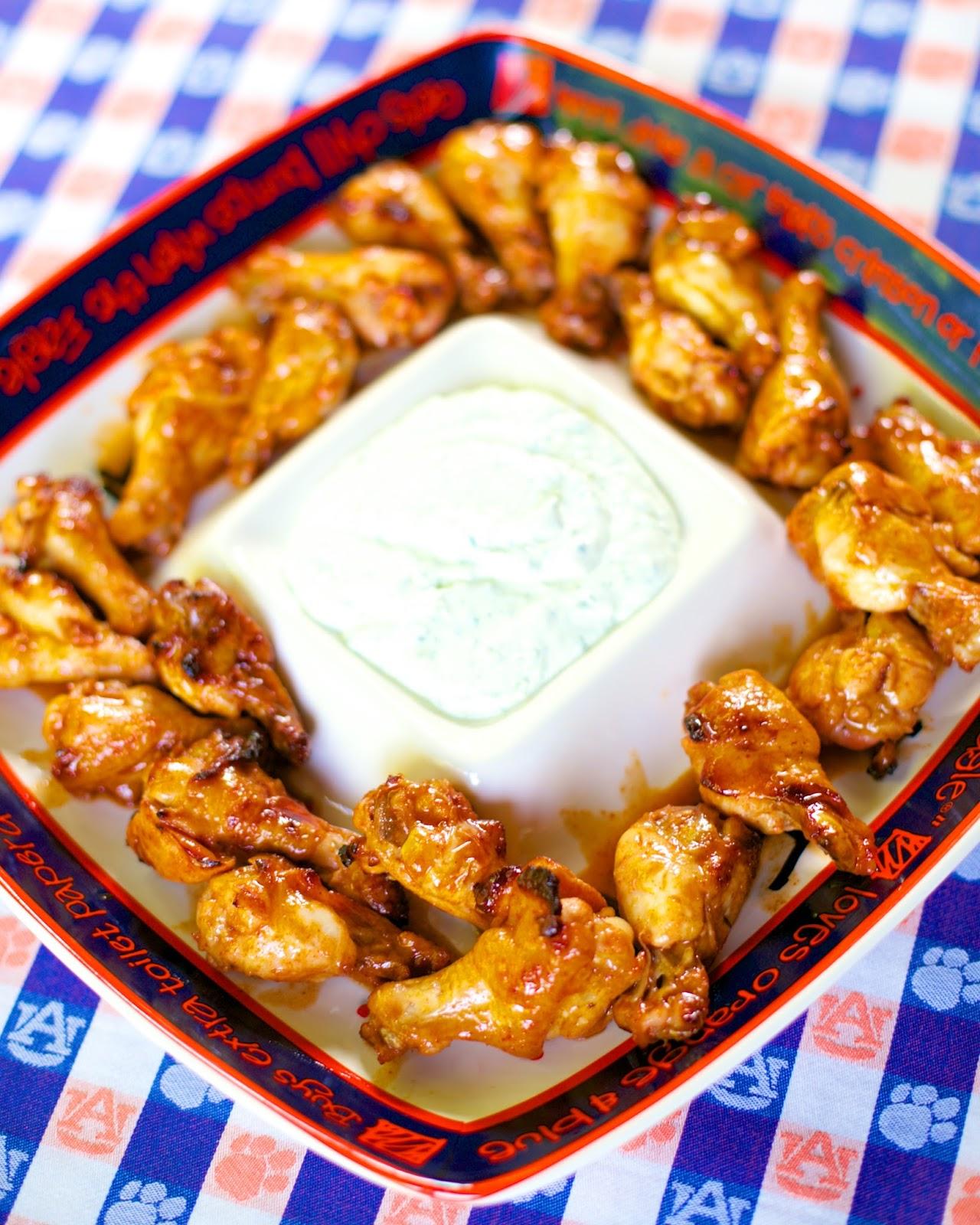 margarita brined chicken wings