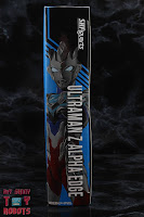 S.H. Figuarts Ultraman Z Alpha Edge Box 04