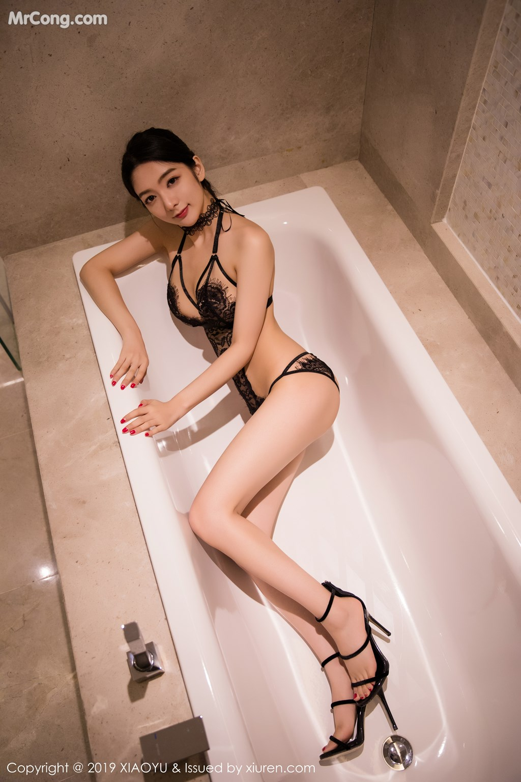 Image XiaoYu-Vol.041-Xiao-Reba-Angela-MrCong.com-020 in post XiaoYu Vol.041: Xiao Reba (Angela喜欢猫) (43 ảnh)