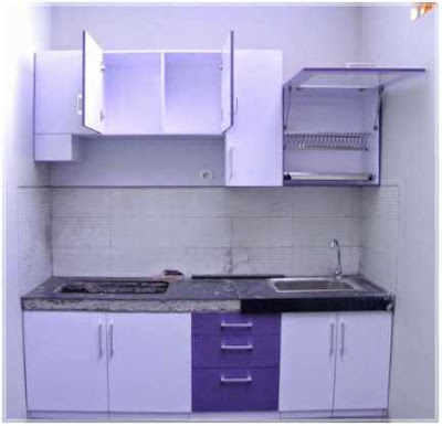 desain dapur sederhana dan murah sekali