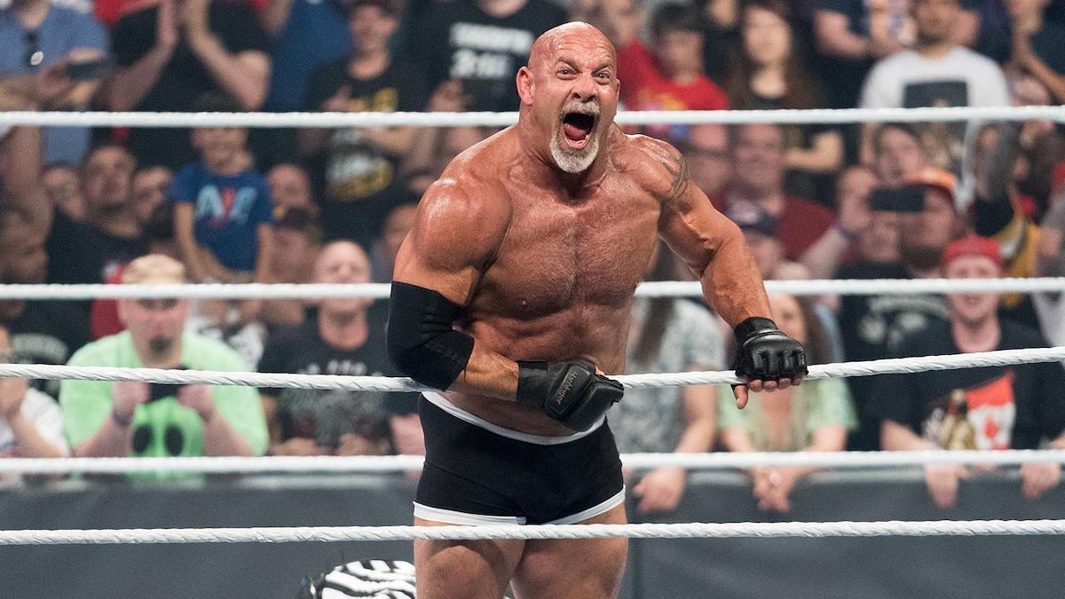"Konnan: ""Goldberg deixou a fama subir à cabeça"""