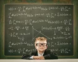 عباقرة علم الرياضيات 1