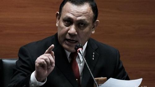 Kabareskrim Ogah Tanggapi Aduan ICW soal Ketua KPK, Agus: Jangan Tarik-tarik Polri