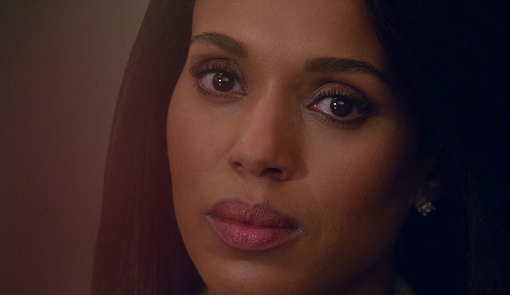 """Scandal - Standing in the Sun - Review: """"A Change is Coming"""""""