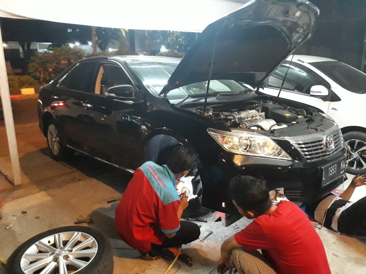 Teknisi Bengkel Mobil Hyundai 24 Jam Keputih Bengkel Mobil Dan Servis Mobil Panggilan Surabaya 08113465899