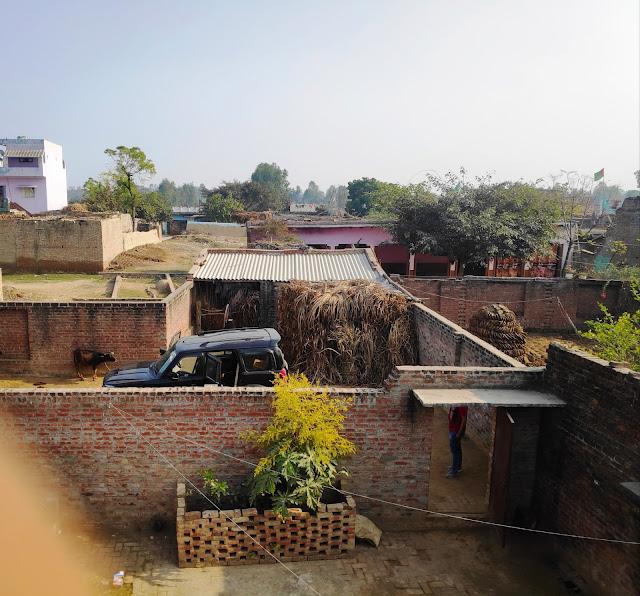 Village Sisona