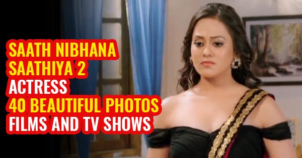 krutika desai actress saath nibhaana saathiya 2 baaleveer returns
