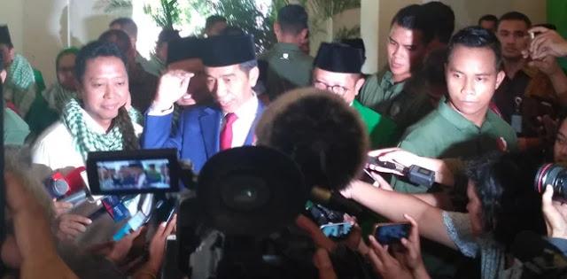 Ini Tanggapan Jokowi soal Pencabutan Izin Proyek Reklamasi