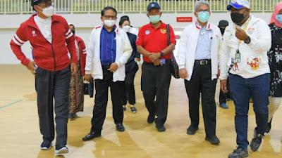 Terkait Penambahan Anggaran PON XX Papua, Mujib Rohmat: Perlu Afirmasi Pemerintah