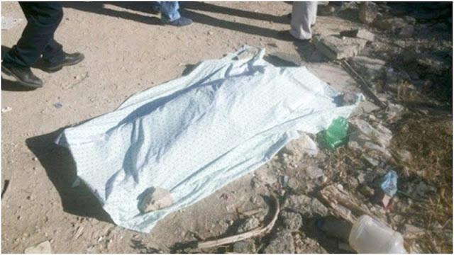 المهدية : راعي أغنام يعثر على جثّة متحلّلة لكهل مفقود