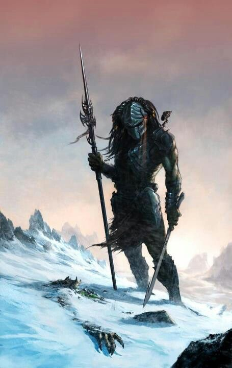 Predador | Predator