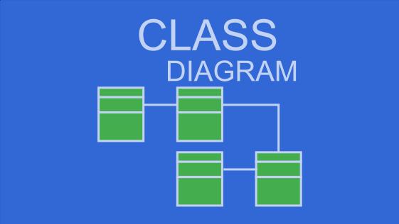 Pengertian dan Contoh Class Diagram dengan Edraw max
