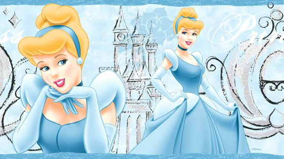 AF's: Disney Fairytale Princess