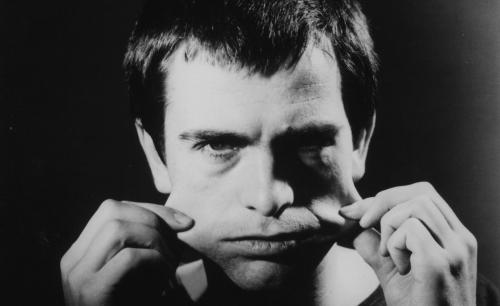 Peter Gabriel's first albums