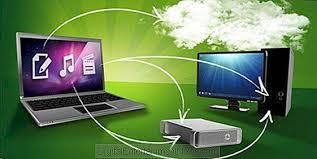 احدث التقنيات في العالم لاستعاده البيانات HP LTO 7