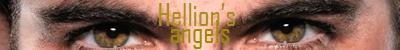 Hellion's angels | Lia Riley