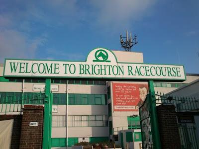 Brighton racecourse, horse racing, Brighton racecourse website