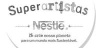 Superartistas Família Nestlé www.familianestle.com.br