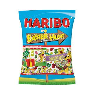 HARIBO Easter Hunt multi-pack