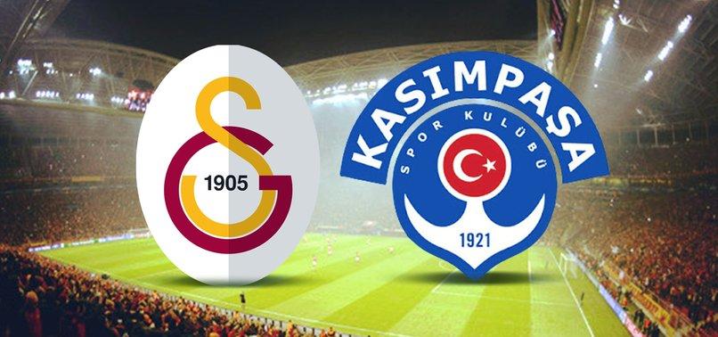 10 Temmuz 2021 Cumartesi Galatasaray Kasımpaşa Hazırlık Maçı Jestyayın Canlı izle - Justin tv izle - Taraftarium24 izle - Selçukspor izle - Canlı maç izle