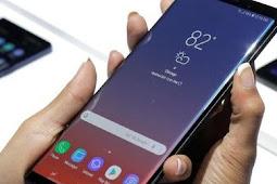 Pengumuman Baru Samsung Galaxy Note 9
