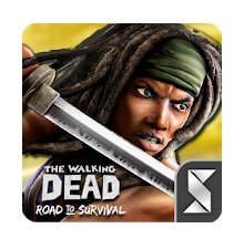 The Walking Dead Road to Survival Game APK