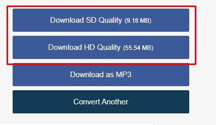 ini download video fb