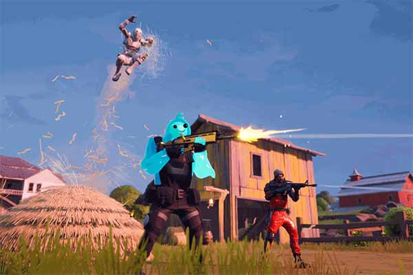 Redeem Codes for Fortnite Free
