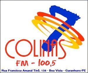 Rádio FM Sete Colinas