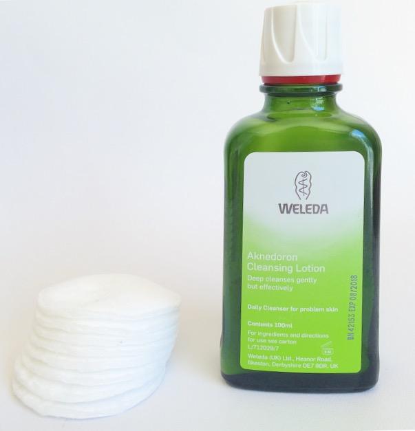 Cleanser, problem skin, skincare, mature skin