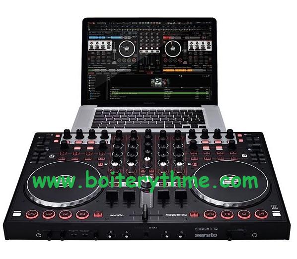 RYTHME DJ TÉLÉCHARGER RAI VIRTUAL