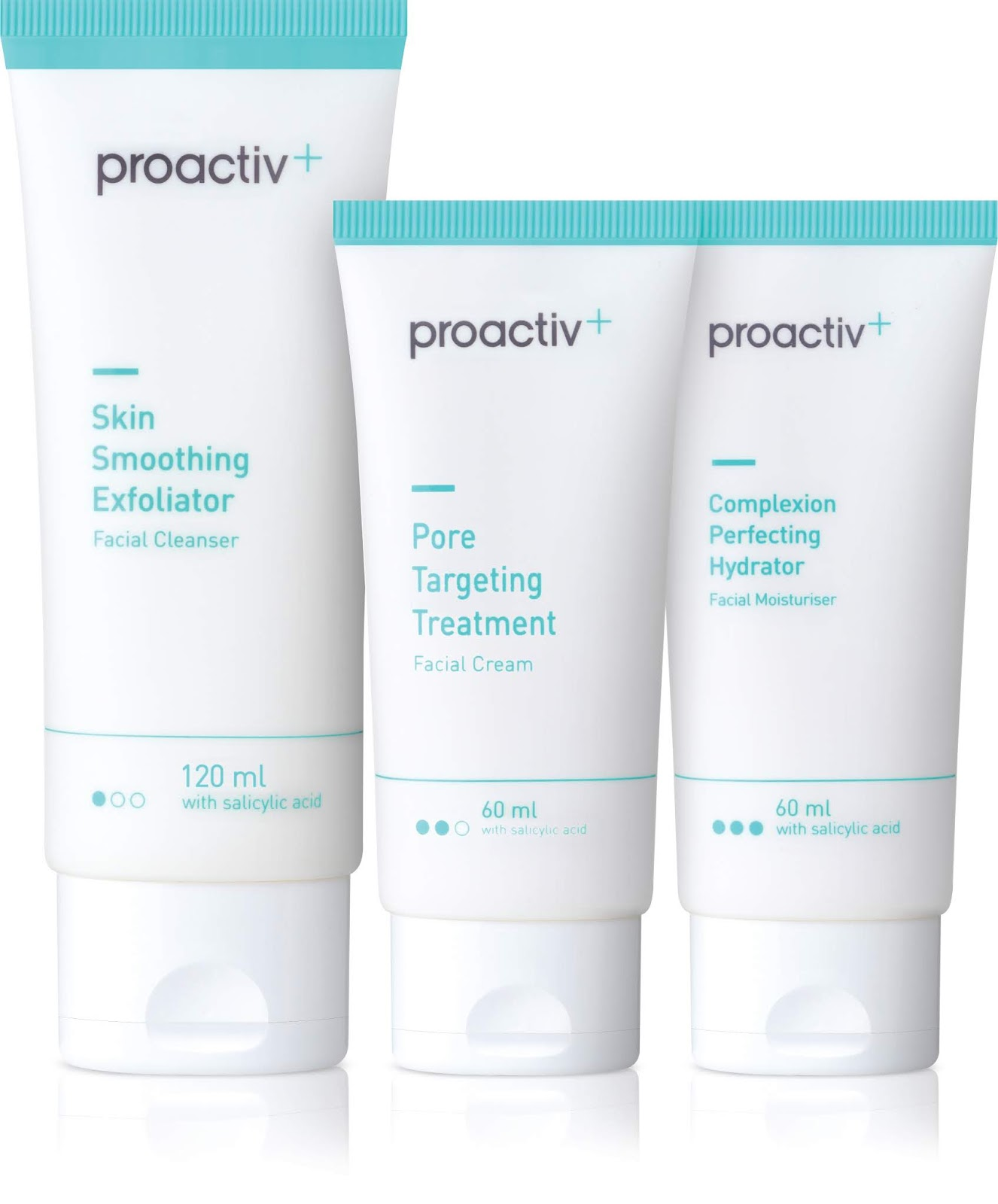 A to your Q with Proactiv+;skincare tips; acne free solution