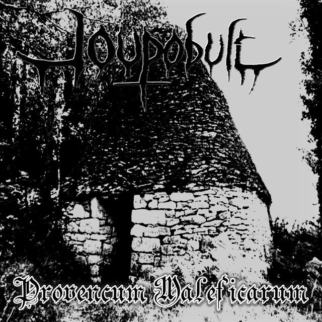 loupobuli prouvencau black metal