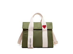 Jimshoney Valencia Bag