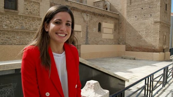 Carmen Muñoz Andrade, designada pregonera de la Semana Santa de Motril