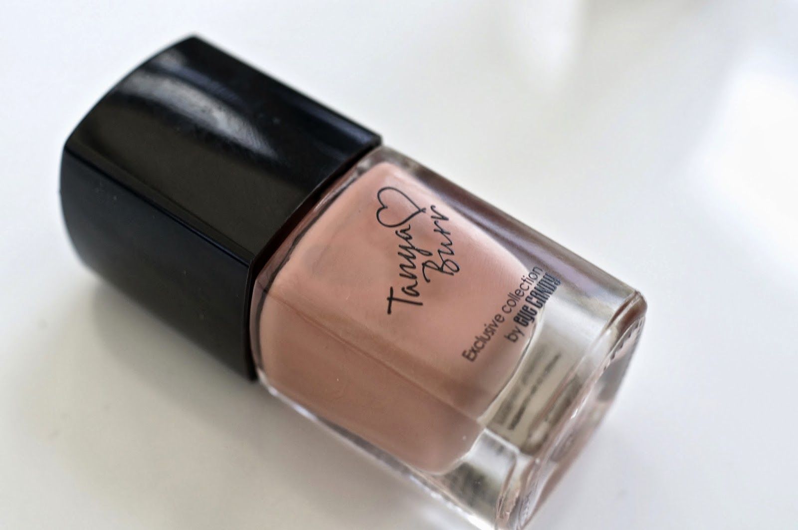 tanya burr peaches and cream